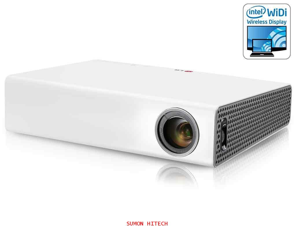 Projector LG PB72G