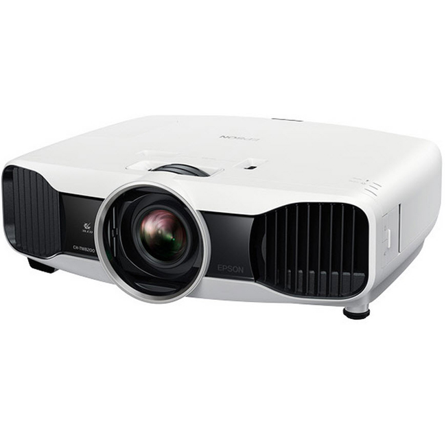 EPSON EH-TW8200(2D to 3D)