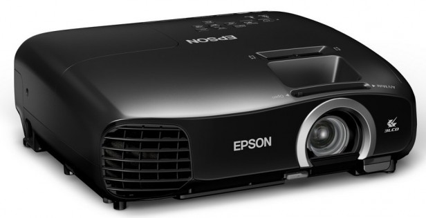 EPSON EH-TW570 (2D to 3D)