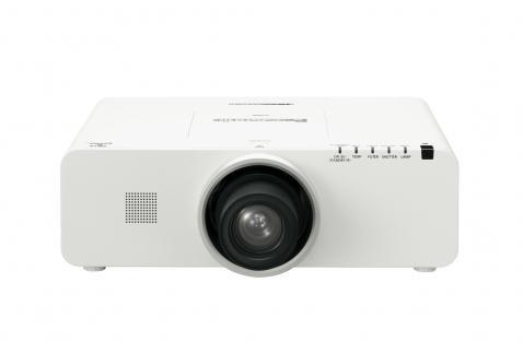 Panasonic PT-EW630EL