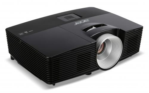 เครืองฉายโปรเจคเตอร์ ยี่ห้อ ACER รุ่น X113PH(3D)
