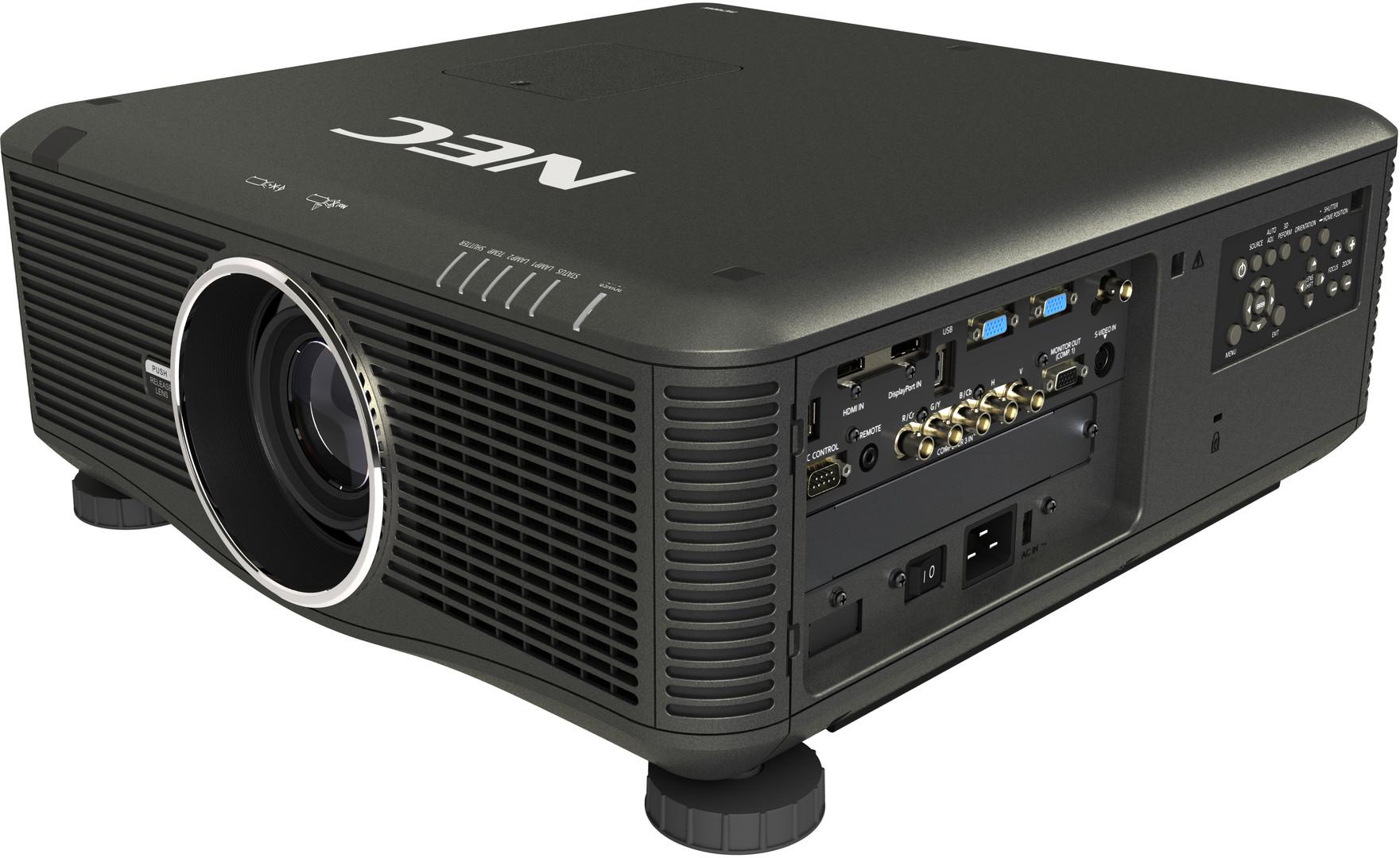 NEC PX-800X
