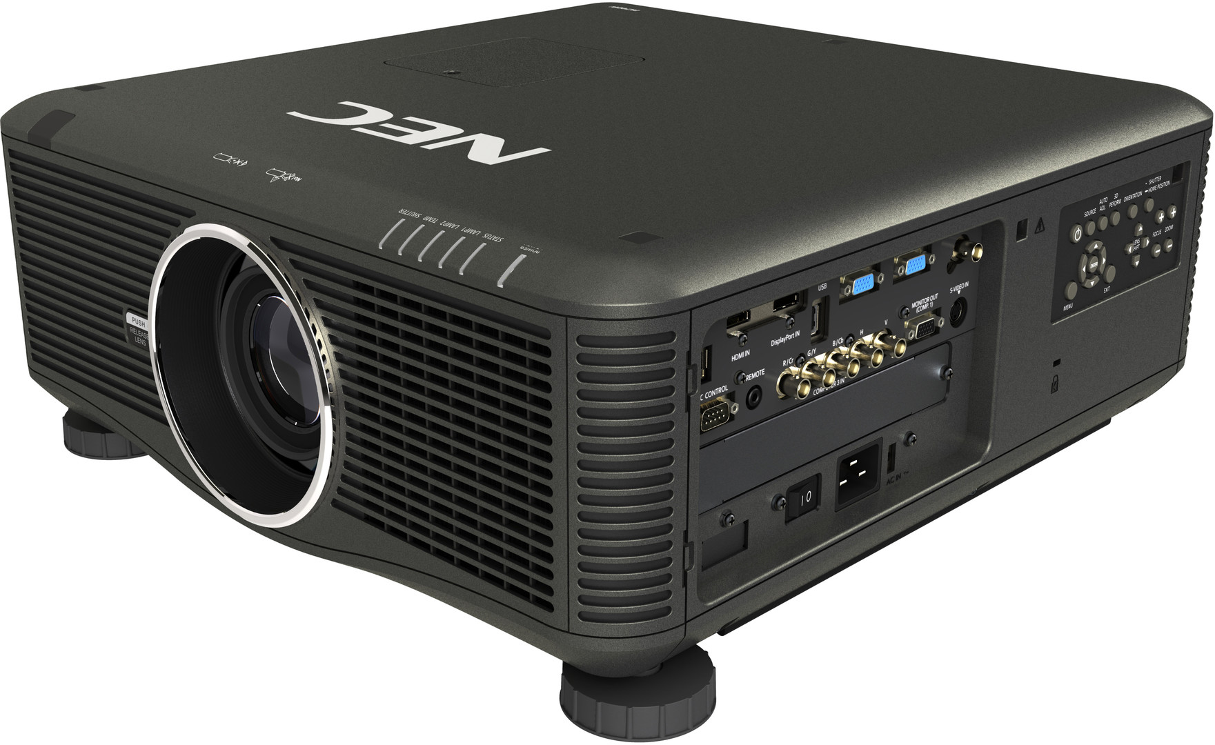 NEC PX-700W