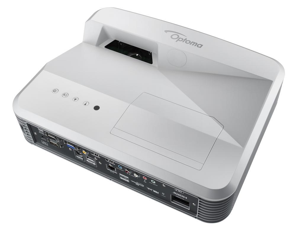 OPTOMA X319UST