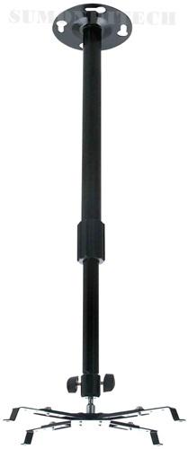 ขาแขวนโปรเจคเตอร์ ติดเพดาน  Click-101B (65-110cm)