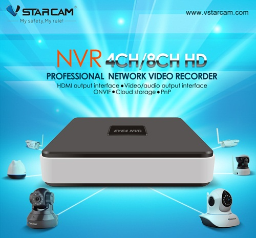VSTARCAM N800p