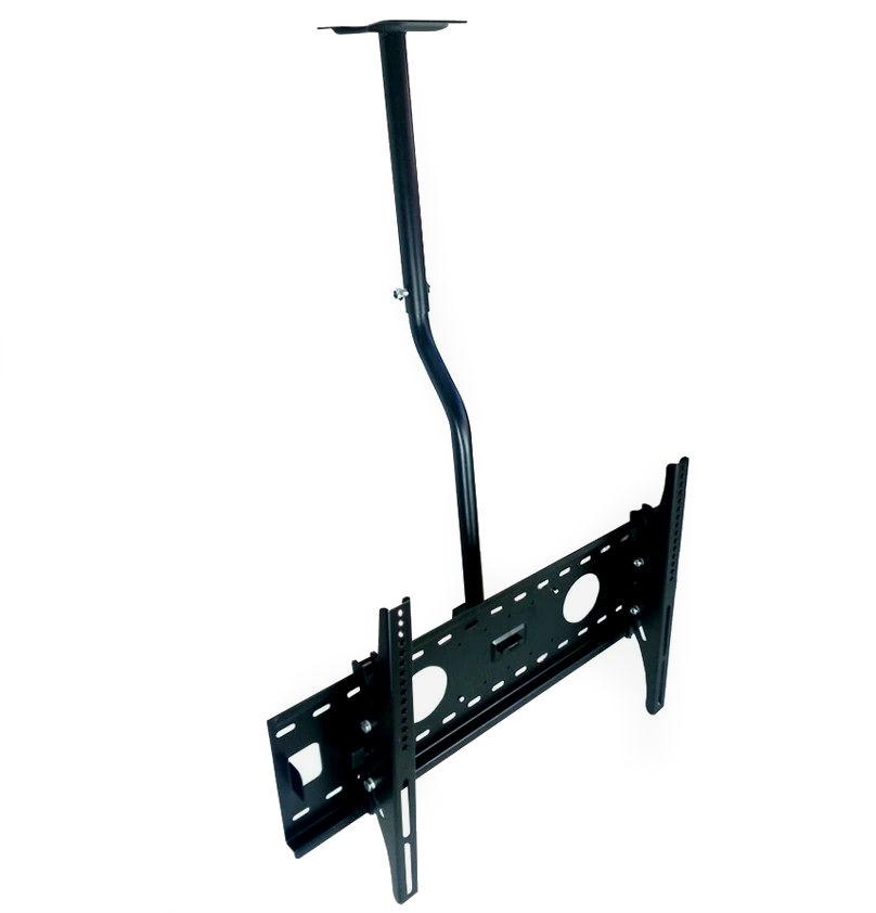 ชุดขาแขวน LCD, PLASMA ขนาด 32-63 นิ้ว  (แบบติดเพดาน ปรับก้ม,หมุนได้)