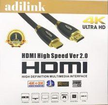 สาย HDMI 2.0 ความยาว 1.8 เมตร