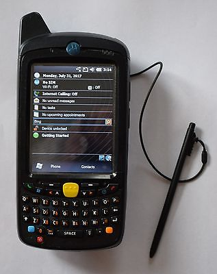 Motorola MC65 MC659B PDA
