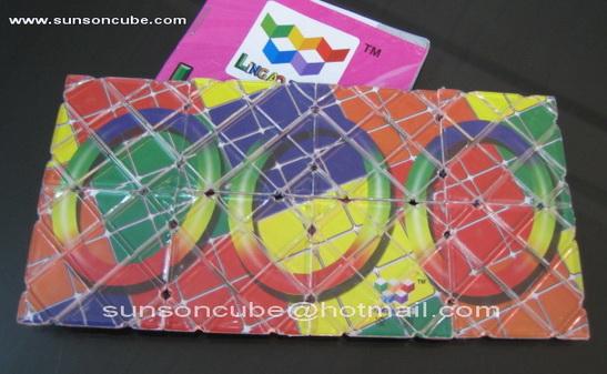 Magic  Board  ( Mini  8 - multi colors )  /  LA