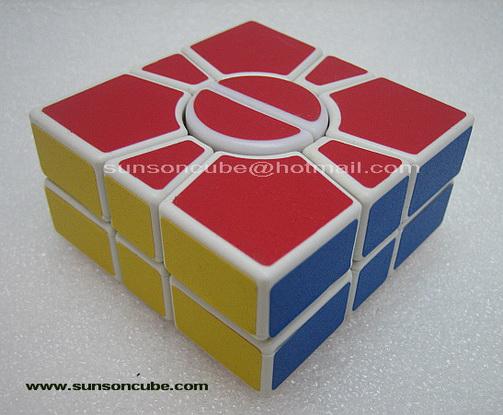 2 Layers SSQ1 ( QJ ) - White