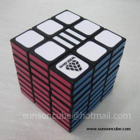 3x3x9 WitEden - II  / Black