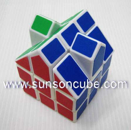 3x3x3 House Cube -II