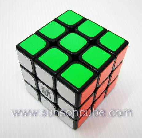 3x3x3 YJ ChiLong  / Black