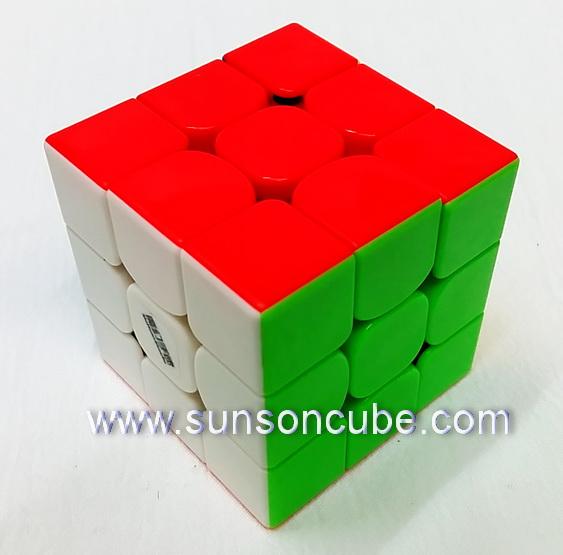 3x3x3  MoHuanShouSu - ChuFeng  / Body color