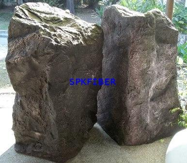 หินเทียม
