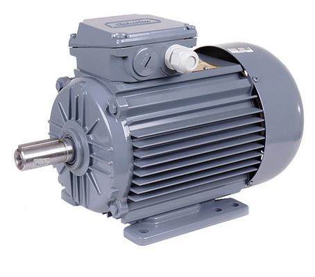 มอเตอร์ Elektrim 0.50 HP 4 Pole B3