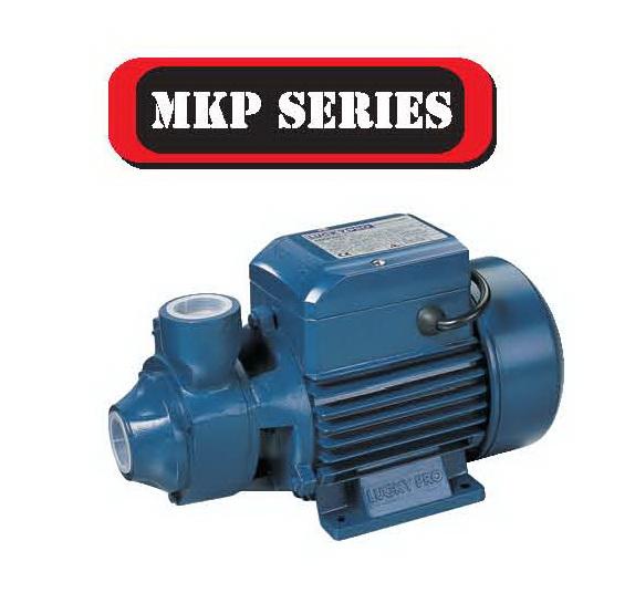 ปั๊มน้ำลัคกี้โปร lucky pro รุ่น MKP60-1