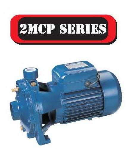 ปั๊มน้ำลัคกี้โปร lucky pro รุ่น 2MCP25/130