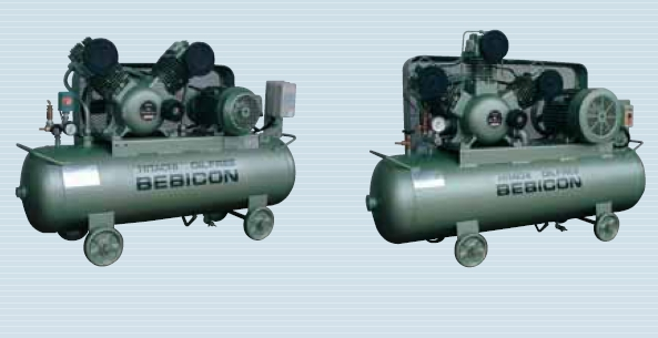 HITACHI OIL FREE BEBICON Model : 1.5OP-9.5GS5A
