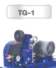 หัวปั๊มลม ไทเกอร์ Tiger 1/4 แรงม้า รุ่น TG-1