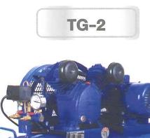 หัวปั๊มลม ไทเกอร์ Tiger 1/2 แรงม้า รุ่น TG-2