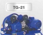 หัวปั๊มลม ไทเกอร์ Tiger 1 แรงม้า รุ่น TG-21
