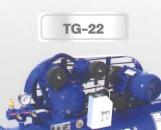 หัวปั๊มลม ไทเกอร์ Tiger 2 แรงม้า รุ่น TG-22