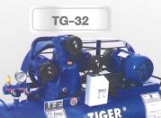 หัวปั๊มลม ไทเกอร์ Tiger 2 แรงม้า รุ่น TG-32