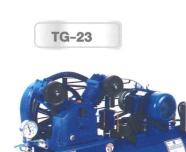 หัวปั๊มลม ไทเกอร์ Tiger 3 แรงม้า รุ่น TG-23