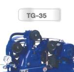 หัวปั๊มลม ไทเกอร์ Tiger 5 แรงม้า รุ่น TG-35