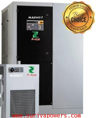 M Plus Air Dryer เอ็มพลัสแอร์ดรายเออร์ รุ่น MAC60-T