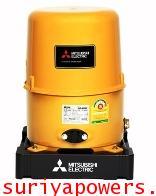 Automatic pump รุ่น WP-205QS/Q5