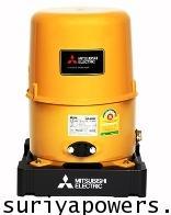 Automatic pump รุ่น WP-405QS/Q5