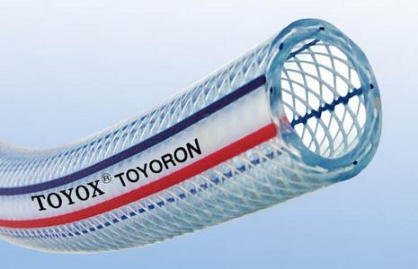 สายลม ท่อลม โตโยกซ์ Toyox รุ่น Toyoron TR-8