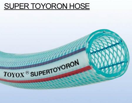 สายลม ท่อลม โตโยกซ์ Toyox รุ่น Super Toyoron ST-6