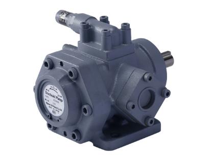 NIPPON OIL Pump ปั้มน้ำมันเตา รุ่น TOP-N230HVB