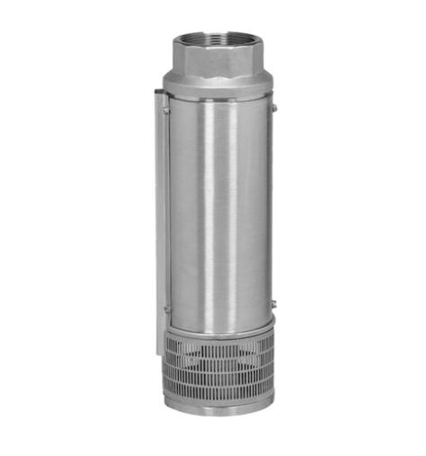 FRANKLIN เฉพาะปั๊ม 6นิ้ว 5 HP 10M3/H 10 ใบพัด