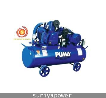 PUMA TWO STAGE :TPP-75 7.5HP