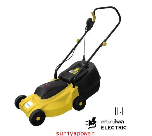 รถเข็นตัดหญ้า Lawn Mower รุ่น BL-1500