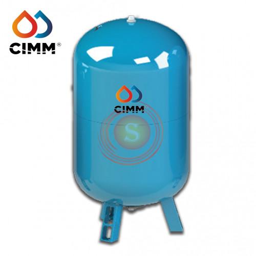 ถังแรงดันน้ำ - CIMM - ซีไอเอ็มเอ็ม  รุ่น AFE CE 750 (750ลิตร) ITALY