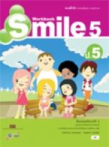 แบบฝึกหัด Smile 5 ป.5