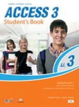 หนังสือเรียน Access 3 ม.3