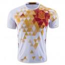 เสื้อฟุตบอลทีมชาติสเปน ชุดเยือน ของแท้ ยูโร 2016