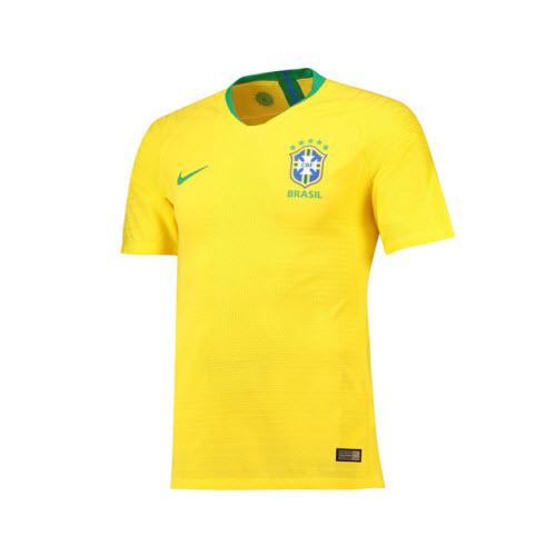 เสื้อฟุตบอลทีมชาติบราซิล