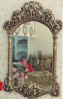 กระจกอัลลอย ลาย ก.2