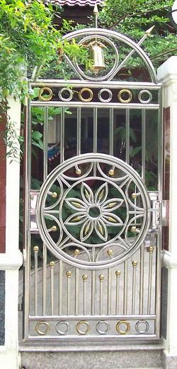 ประตูบานเล็ก No.1