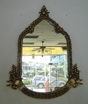 กระจกอัลลอย ลาย ก.11