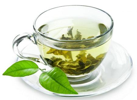 น้ำหอม green tea