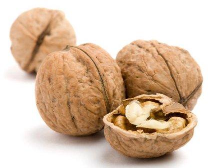 สครับ walnut